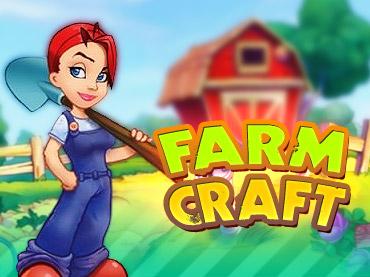 Farmcraft Game Free Downloads