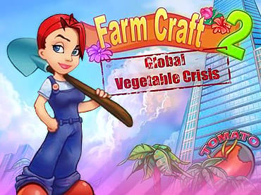 Farmcraft 2 Game Free Downloads
