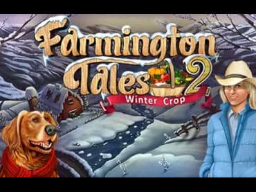Farmington Tales 2: Winter Crop Free Game