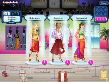 Fashion Show Free Games Download