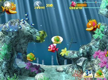 Fish Tales Free Game