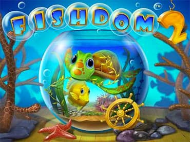 Fishdom 2 Game Free Downloads