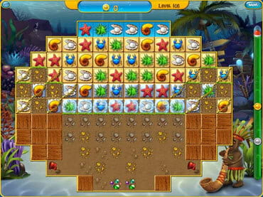 Fishdom 3 Game Free Downloads