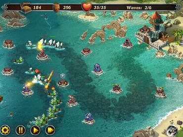 Fort Defense Game Free Downloads