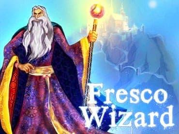 Fresco Wizard Juegos Gratuitos
