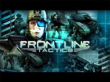 Frontline Tactics Free Game