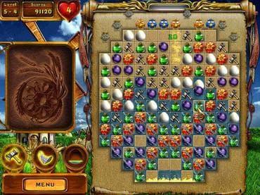 Gallic Puzzle Free Game