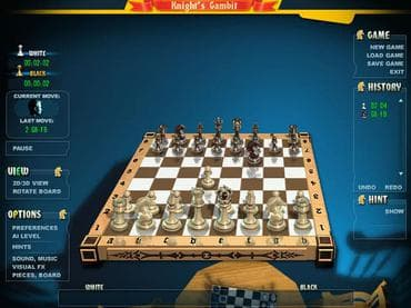 Gambit Chess Free Games Download