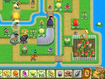 Garden Rescue Free Game