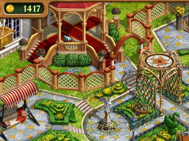Gardenscapes Free Games Download