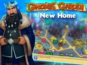 Gnomes Garden 4: New Home Free Game