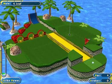 Mini Golf Pro Free Game