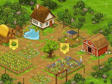 Big Farm Game Free Downloads