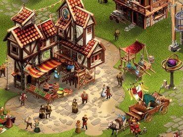 Goodgame Empire Game Free Downloads