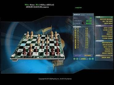 Grand Master Chess 3 Game Free Downloads