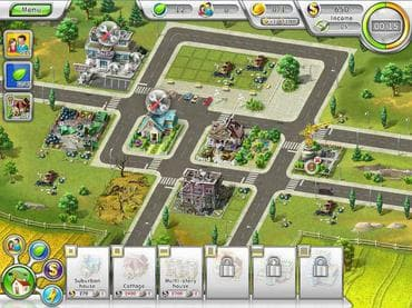 Green City Game Free Downloads