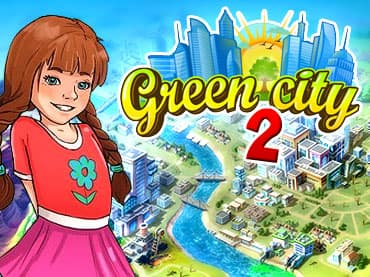 Green City 2 Game Free Downloads