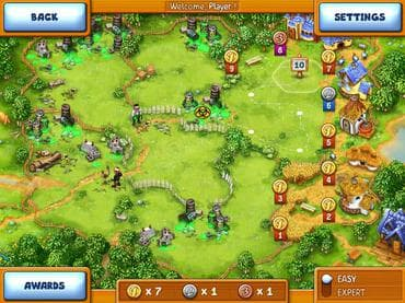 Green Ranch Game Free Downloads