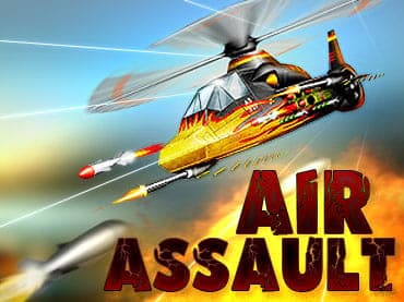 Air Assault Free Games Download