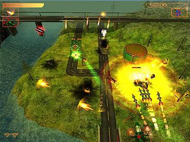 Air Assault Free Game