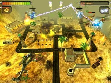 Air Assault 2 Game Free Downloads