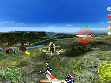 Helicopter Game Free Downloads