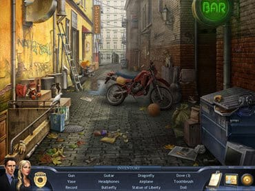 Murder in New York Free Games Download