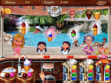 Ice Cream Mania Free Games Download