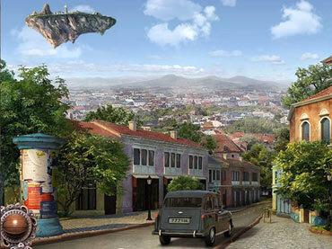 Inbetween Land Free Game