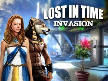 Invasion: Lost In Time Game Free Downloads