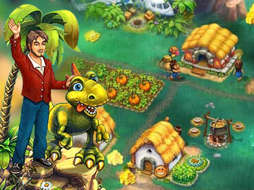 Jack of all Tribes - Play online for free | Youdagames.com