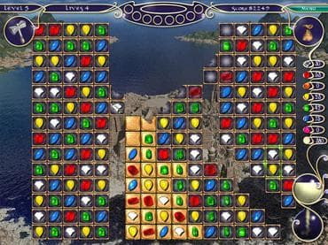 Jewel Match 2 Free Games Download