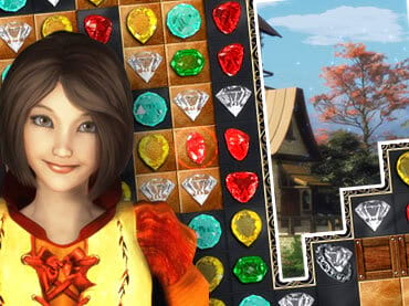 Jewel Match 4 Free Game
