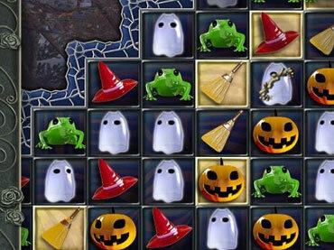 Jewel Match Twilight Free Game
