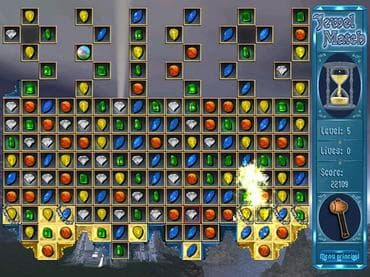 Jewel Match Free Games Download