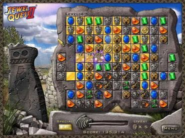 Jewel Quest 2 Free Games Download