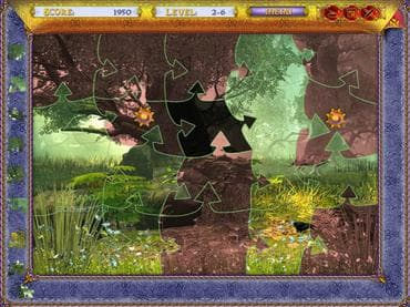Jigsaw Puzzle Mania Free Games Download