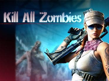 #KILLALLZOMBIES Free Games
