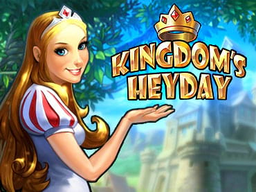Kingdom's Heyday Free Games Download