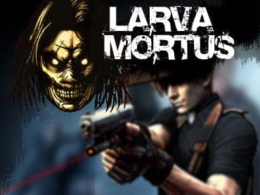 Larva Mortus Free Game