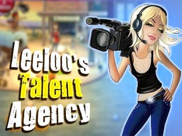 Leeloo's Talent Agency Free Games