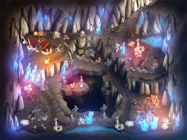 Legends of Atlantis: Exodus Screenshot 1