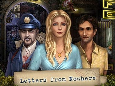 Letters from Nowhere Free Game