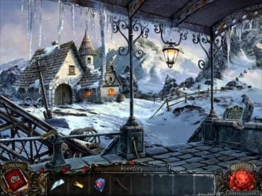 Living Legends: Ice Rose Free Games Download