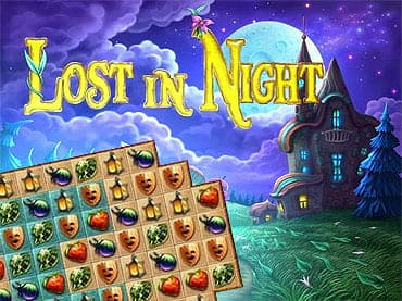 Lost in Night Free Game