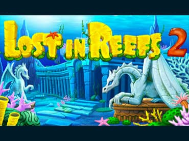 Lost in Reefs 2 Game Free Downloads