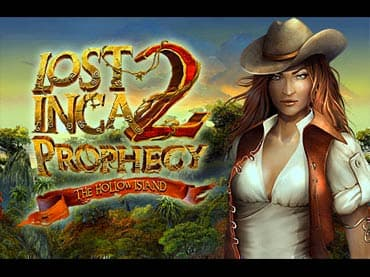 Lost Inca Prophecy 2 Free Games Download