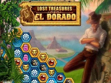 Lost Treasures of Eldorado Free Games Download