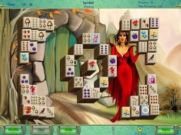 Love's Power Mahjong Game Free Downloads