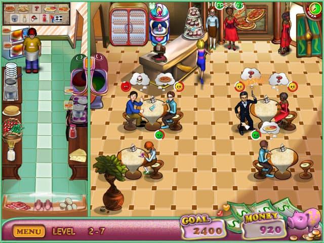 Lovely Kitchen Screenshot 0
